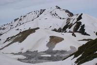 地獄池と大日岳.jpg