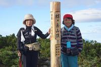 蝶ヶ岳山頂にて.jpg